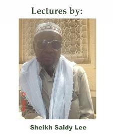 Sheikh Aboubacar Saidy Lee